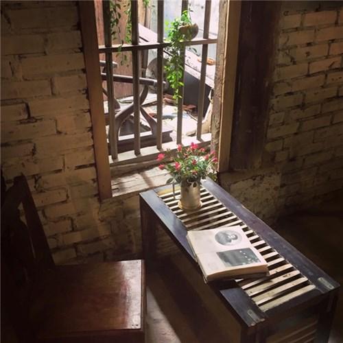 Những quán cà phê độc - đẹp - lạ tại hà nội