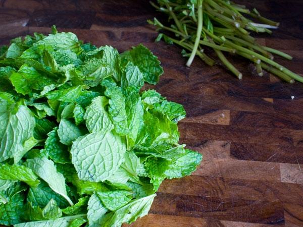 Ăn 10 loại lá này mỡ cứng đầu đến mấy cũng biến ngay không phải nghĩ