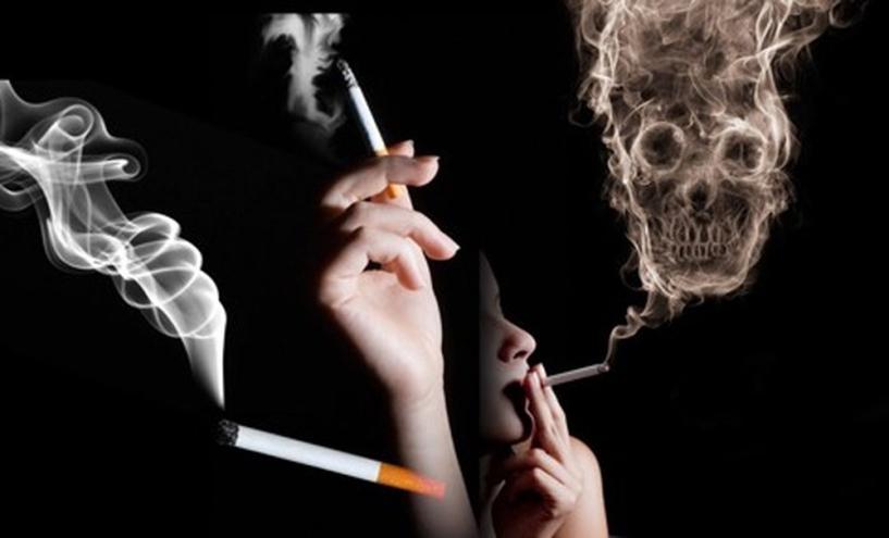 Bạn có biết 40000 người việt tử vong mỗi năm do thuốc lá