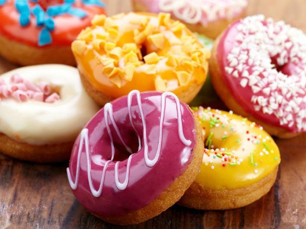 Những loại thực phẩm tuyệt đối không nên ăn vào buổi sáng